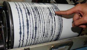 Ilusrtrasi Gempa Bumi