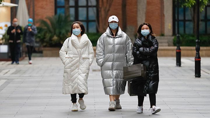 Ilustrasi Saat Pandemi Covid-19