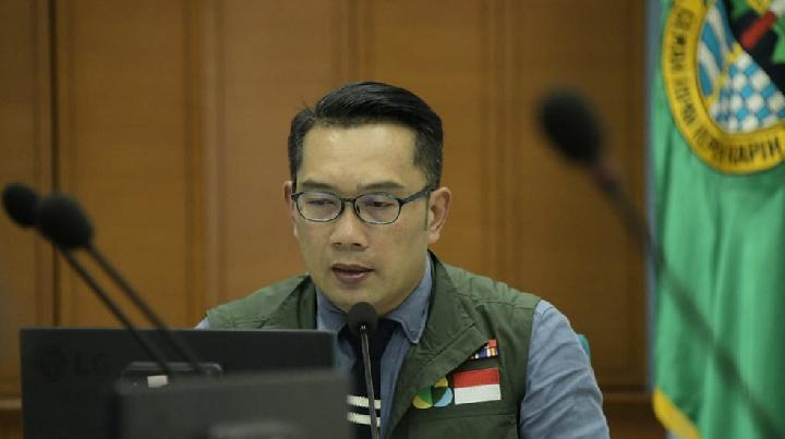 Ridwan Kamil (kang Emil)