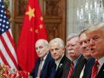 AS dan China