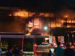 Kebakaran Kantor Kejaksaan Agung