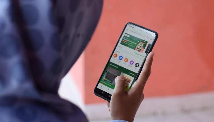 Aplikasi KESAN kini hadirkan fitur Marketplace