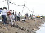 Pembangunan jalan Patimban-Cilamaya