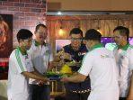 Subang Community Fest 2020 Mendapat Apresiasi dari Wabup Subang