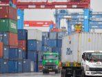 Ilustrasi Eksport Import