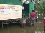 Banjir di TPS