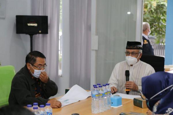 Ketua Komisi IV DPRD Provinsi Jawa Barat, Tetep Abdulatip meminta program unggulan lebih dioptimalkan. Hal itu berkaitan dengan pemulihan ekonomi dalam kondisi Pandemi Covid 19