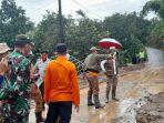 Kang Jimat Pantau longsor dan Banjir