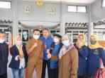 Bi Nina Banyak Pabrik Seharusnya Penganguran di Subang Minim