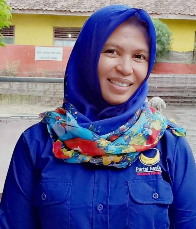 Bi Nina Nurhayati