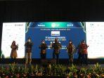 DAHANA Sabet Dua Penghargaan di Ajang TOP CSR AWARDS 2021