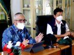 Pimpinan dan Anggota Komisi V DPRD Provinsi Jawa Barat, melakukan kunjungan kerja ke Kantor Cabang Dinas Pendidikan Wilayah IV Provinsi Jawa Barat di Kabupaten Purwakarta