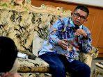 Sekretaris Komisi I DPRD Provinsi Jawa Barat Sadar Muslihat