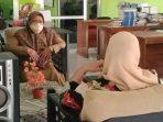 Bi Nina Kunjungi PPDB Di Tanjungsiang