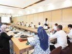 Rapat Forum Program Jaminan Kesehatan Nasional