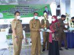 Penyerahan Penghargaan Sekolah Jawara Riksa Oleh Jimat