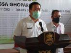 dr maxi Jubir Gugus Tugas Percepatan Penanganan Covid-19 Kabupaten Subang